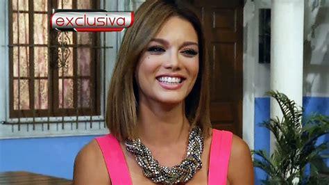 Zuleyka Rivera habló sobre David Bisbal, su divorcio y su ...